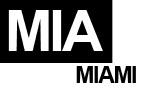 MIA - Miami