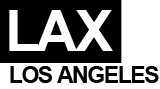 LAX - Lox Angeles